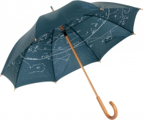 64333 Galaxy - deštník holový manuální